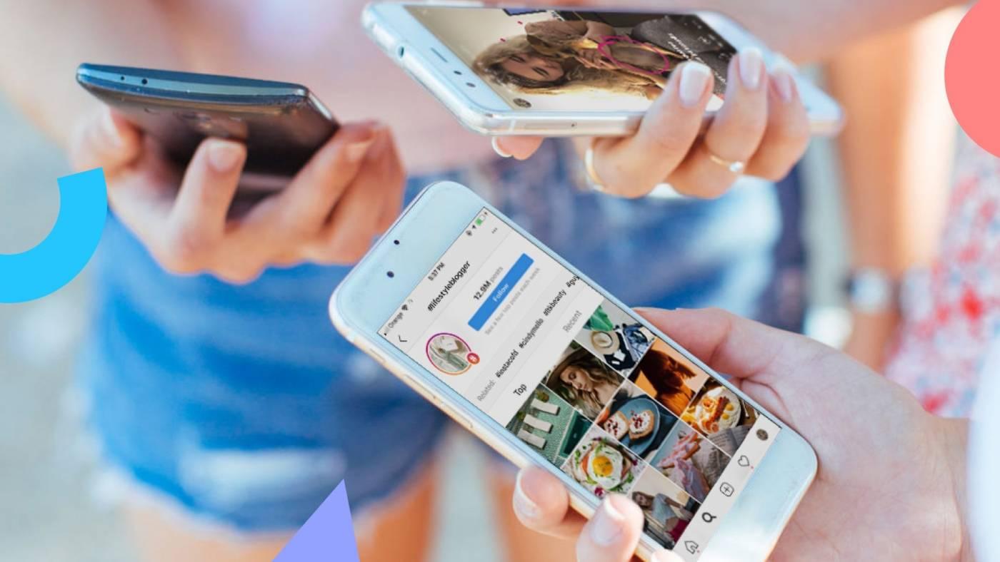 Как стать популярным в соцсетях?