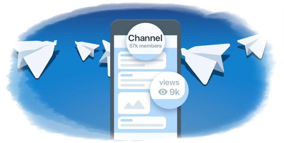 Правильный способ набора подписчиков в группу Telegram