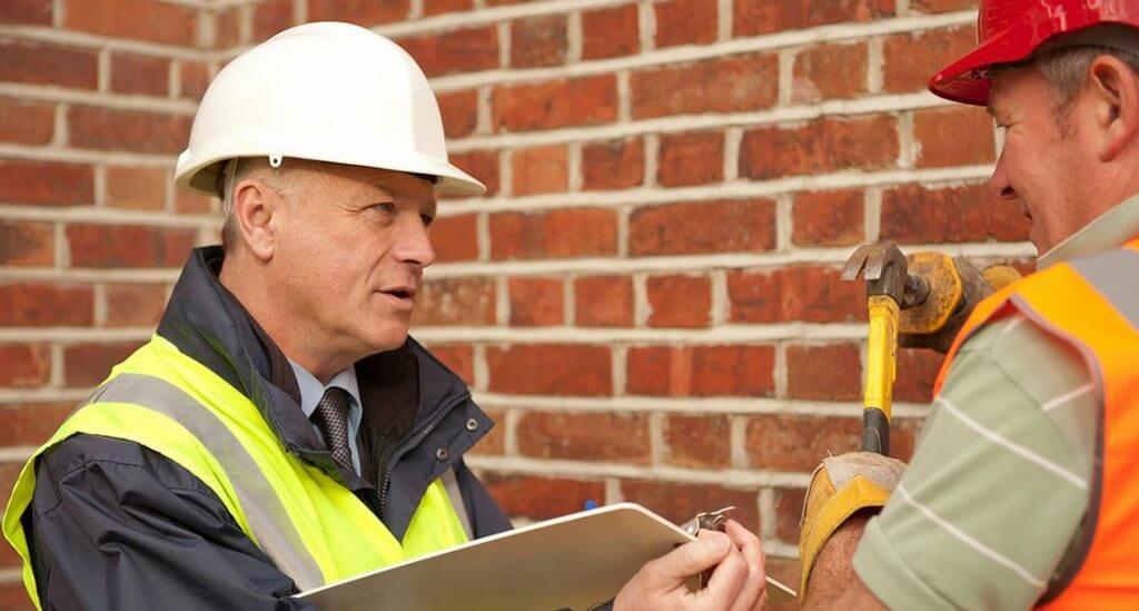 Предварительная строительная Экспертиза