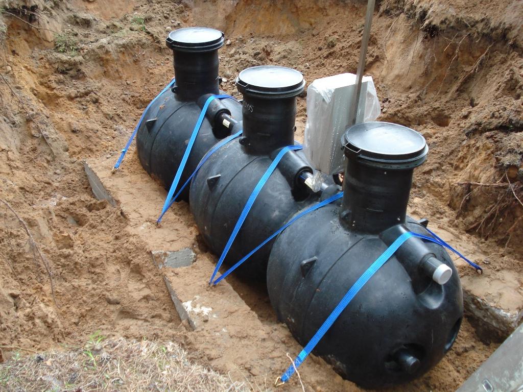 Производим монтаж канализации с нуля