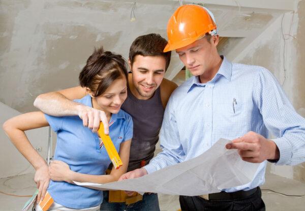 Ремонт квартир под ключ с АСК Триан: преимущества, этапы работ и особенности проведения