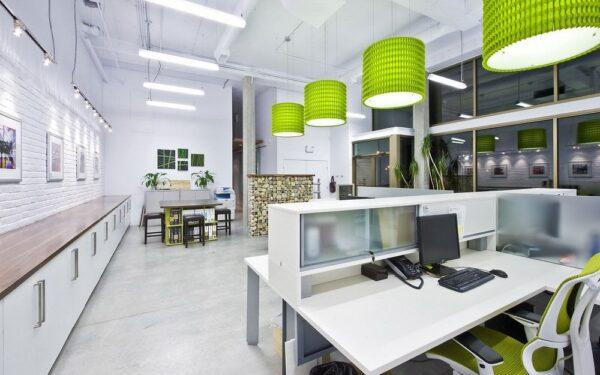 Обустройство офиса: важные нюансы