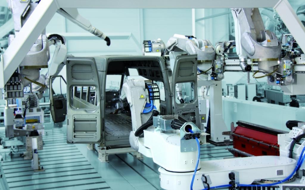 Как покупка покрасочных аппаратов Graco помогает автоматизировать покрасочные процессы