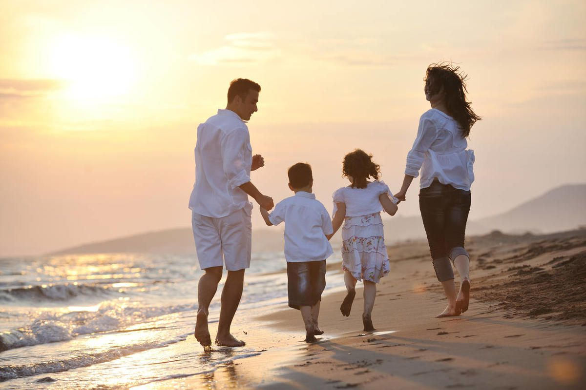 Что делает семейную жизнь полноценной?