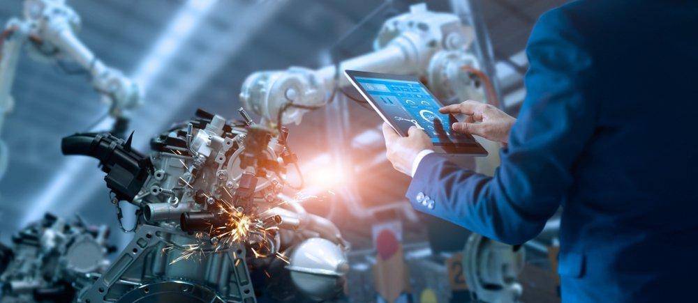Чем обеспечена надёжность промышленного оборудования от компании СК?