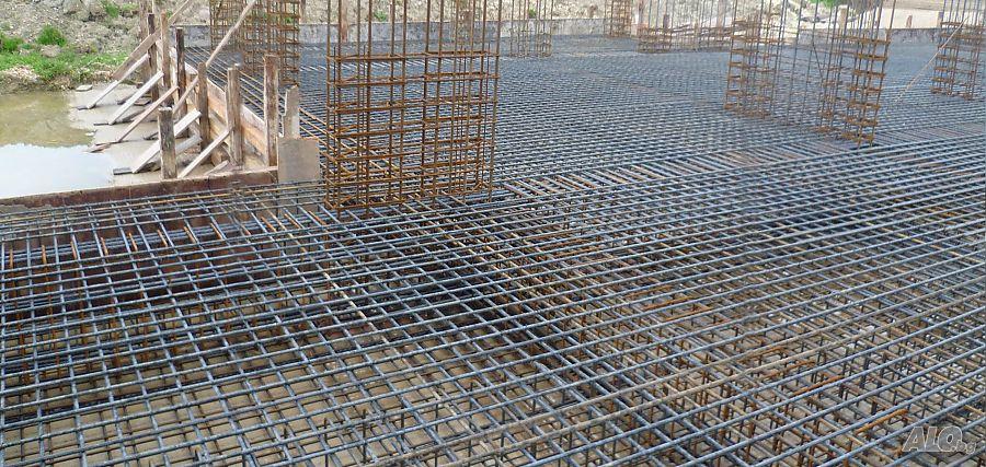 Возможности сварной металлической сетки