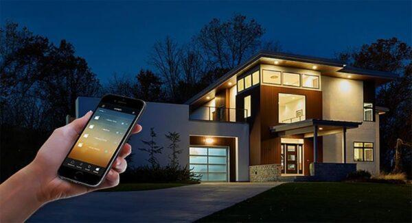 Особенности технологии умного дома