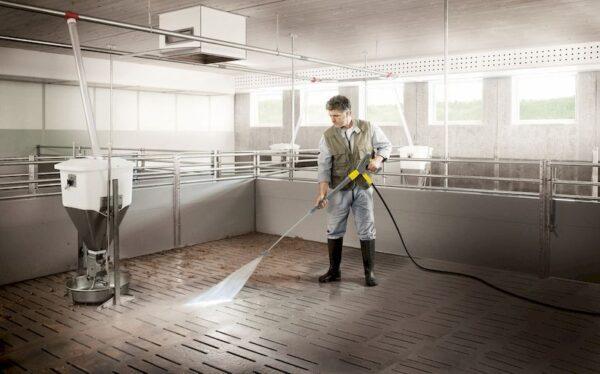 Значение и польза профессиональных моечных машин