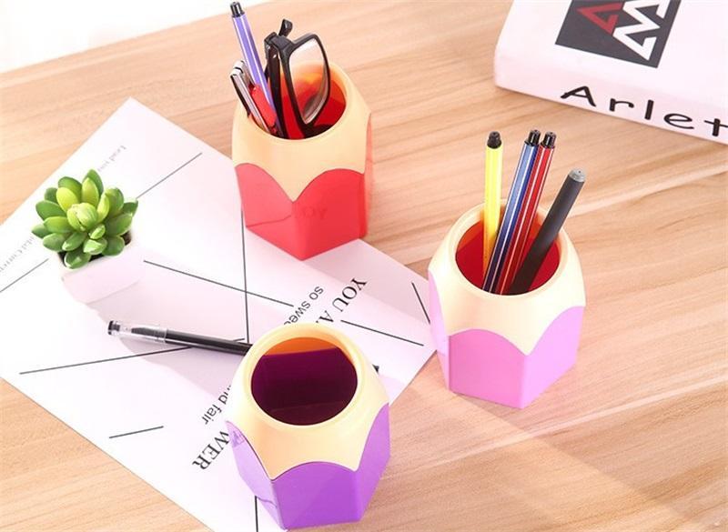 Подставки для ручек и карандашей – лучший выбор для безопасности вашего рабочего места