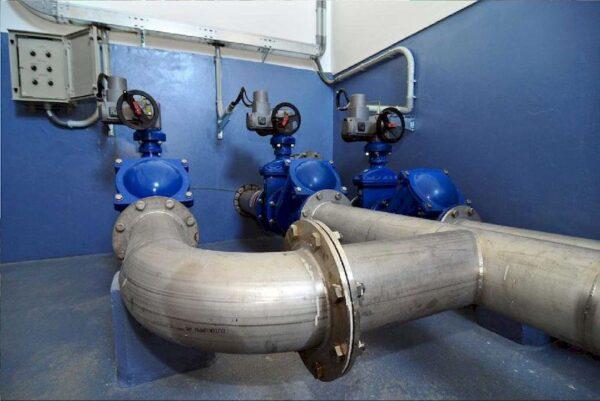 Этапы ремонта канализации