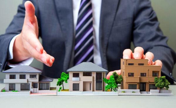 На что обращать внимание при покупки строительной компании?